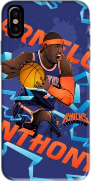 coque Iphone 6 4.7 NBA Stars: Carmelo Anthony