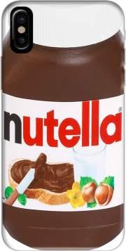coque samsung j3 nutella