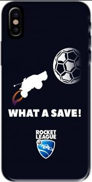 Coque Rocket League