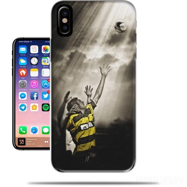 coque origine iphone x