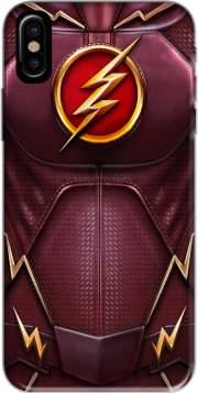 coque flash iphone x