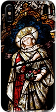 coque de téléphone The Virgin Queen Elizabeth
