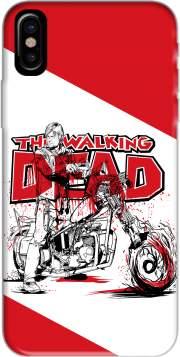 Coque The Walking Dead: Daryl Dixon pour téléphone portable