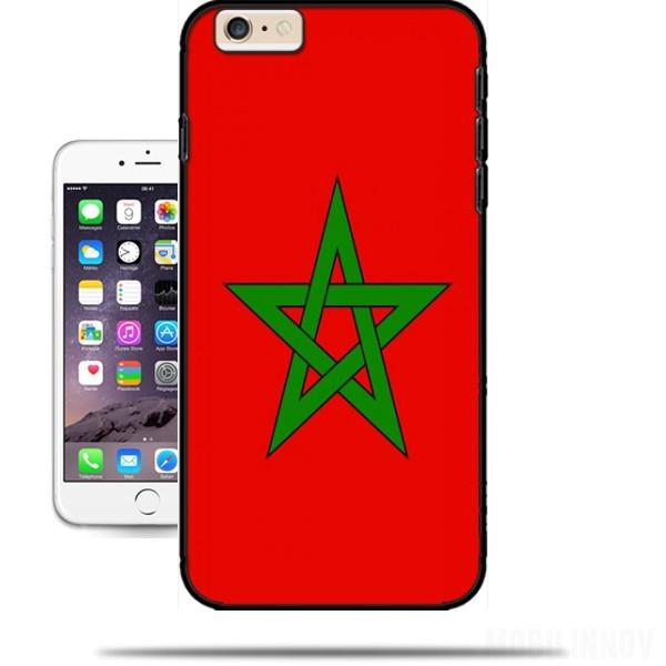 coque maroc iphone 6