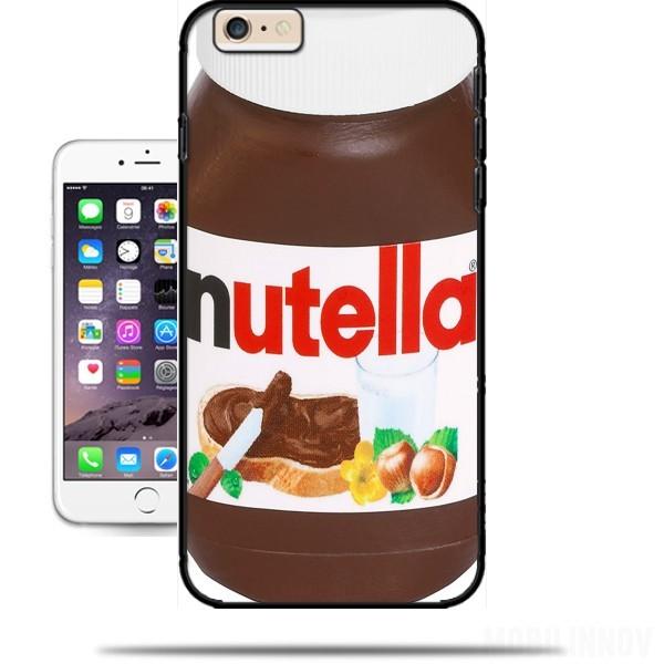 coque iphone 6 plus nutella