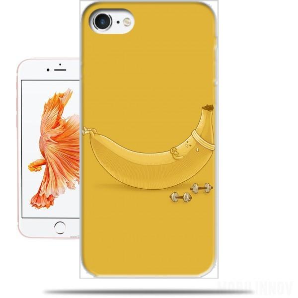 coque banane iphone 7