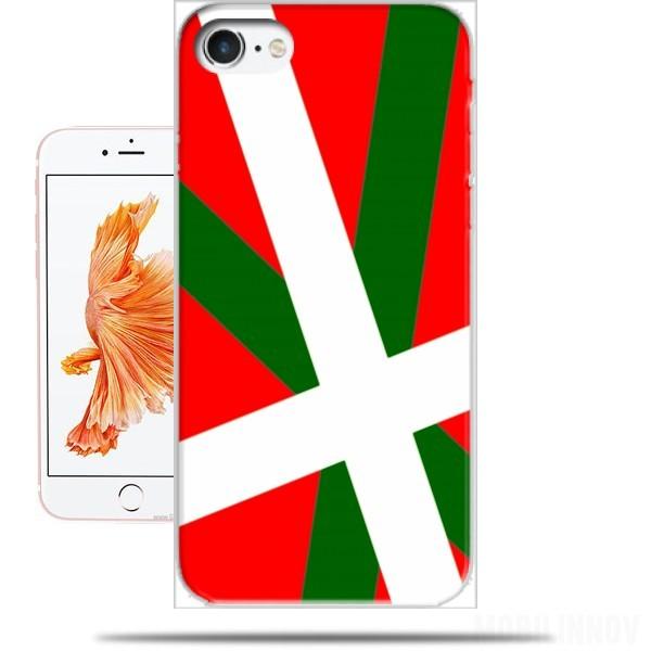 coque iphone 7 basque