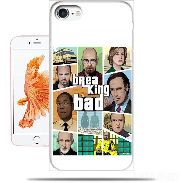 coque iphone 8 gta