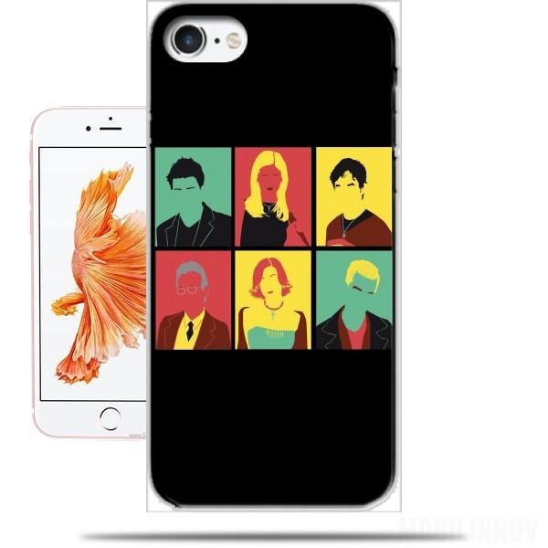 coque iphone 7 pop