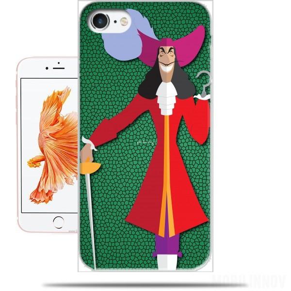 coque iphone 7 crochet