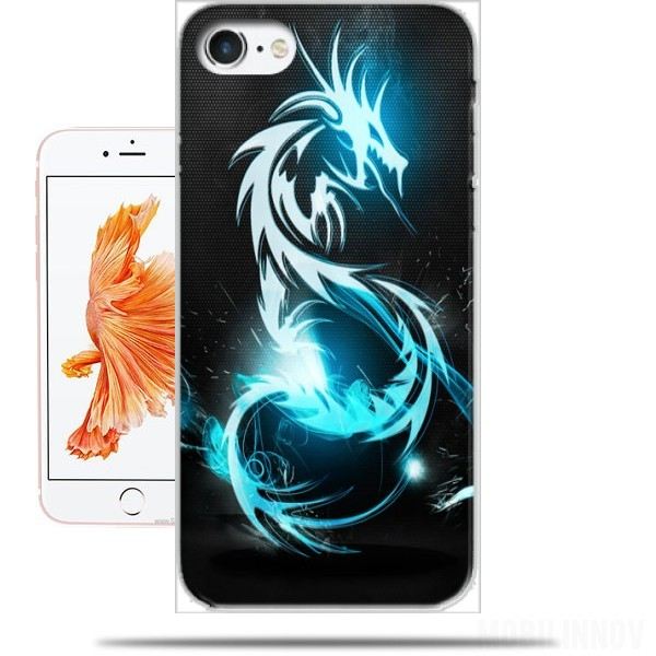 coque iphone 8 dragon
