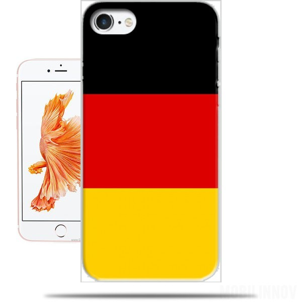 coque iphone 7 allemagne
