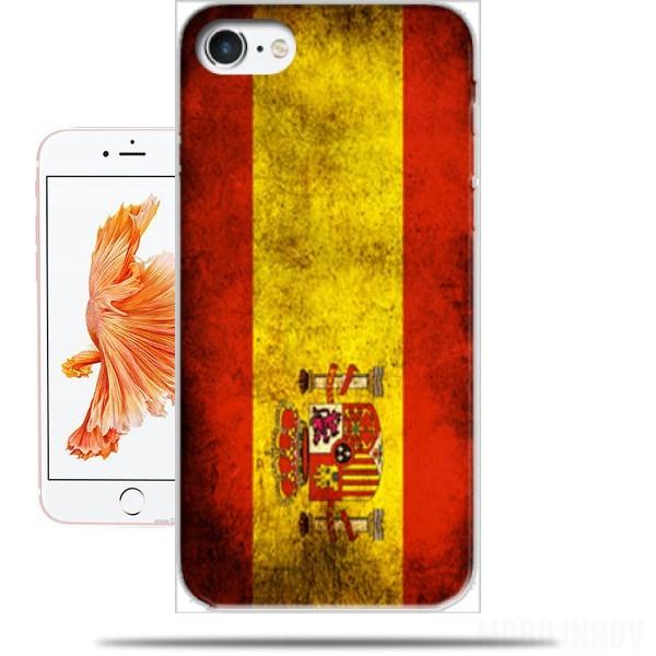 coque iphone 8 espagnol