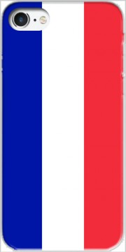 coque iphone 7 france drapeau