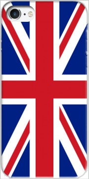 coque iphone 7 drapeau angleterre