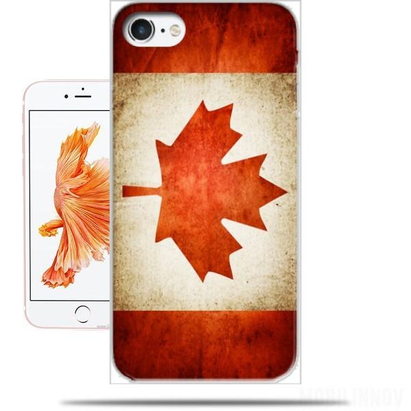 coque iphone 8 drapeau