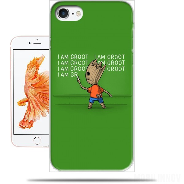 groot coque iphone 7