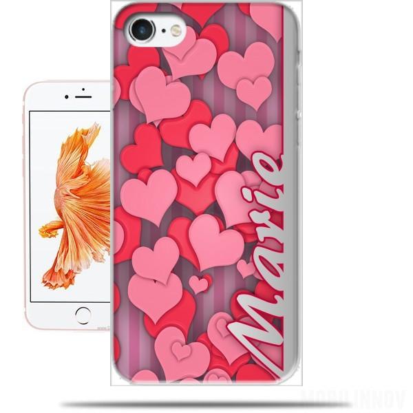 coque marie iphone 8