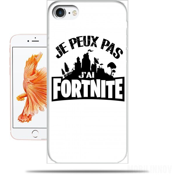 coque iphone 8 plus fornite