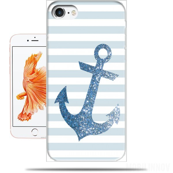 coque iphone 8 mariniere