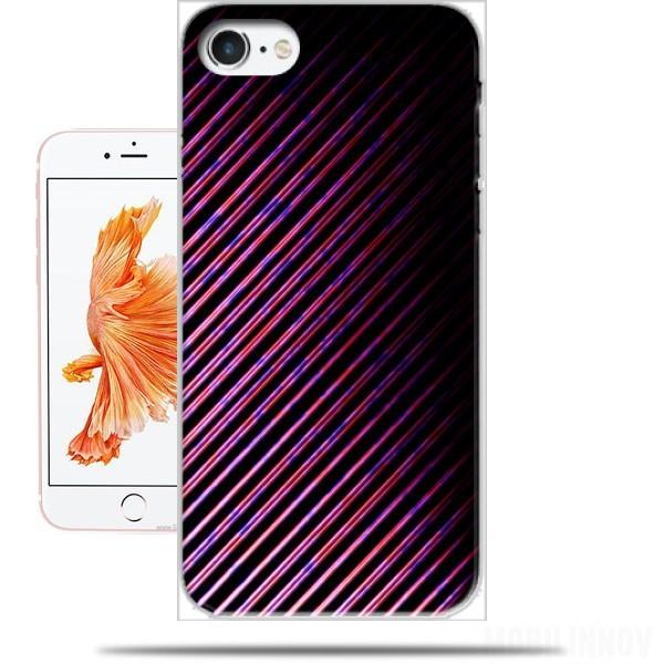 coque iphone 7 neon