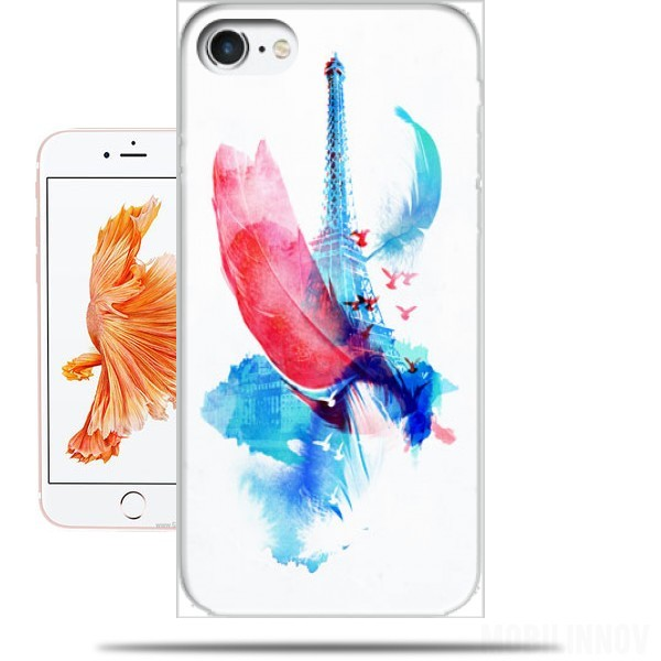 iphone 8 coque paris