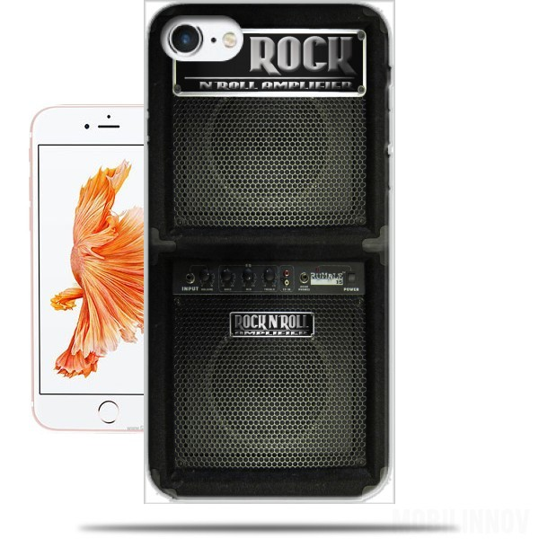 rock coque iphone 7