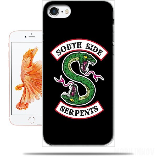 south side serpent coque iphone 6