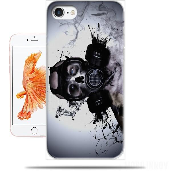 coque iphone 8 zombie