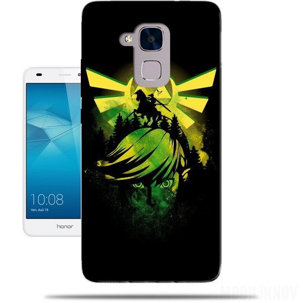 iphone 8 coque zelda