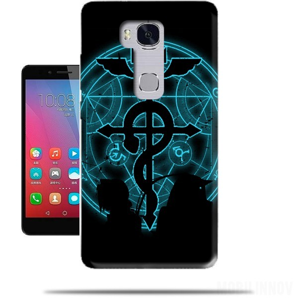 coque huawei honor 5x shadow of alchemist. Black Bedroom Furniture Sets. Home Design Ideas