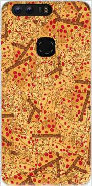 coque huawei p8 lite 2017 pizza