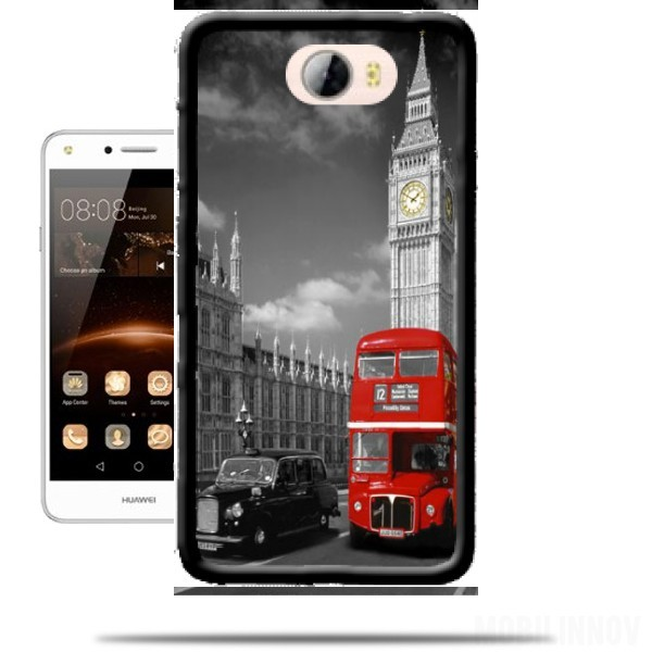 coque incasable huawei y360