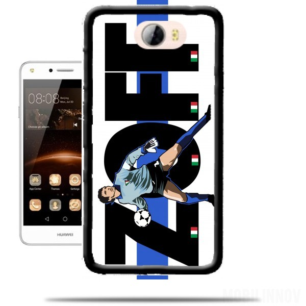 coque huawei y5 football