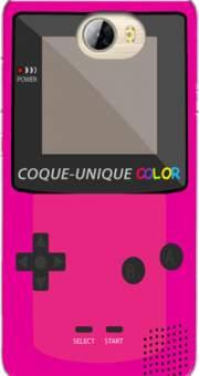 coque huawei y5 ii game boy