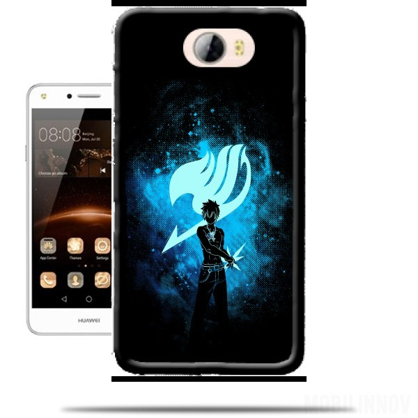 coque huawei y5 fairy tail