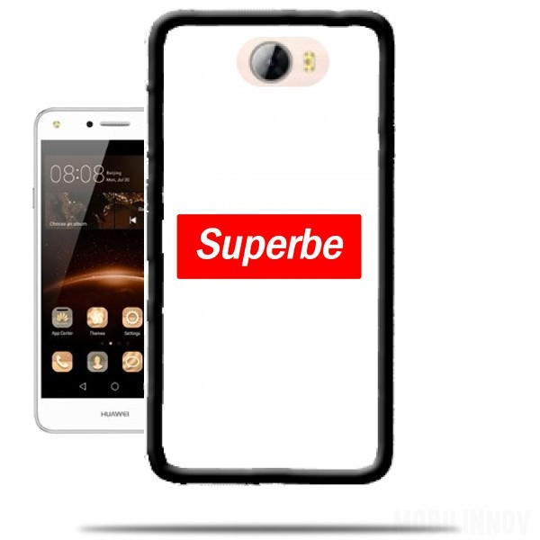 coque huawei y5 ii huawei y6 ii compact honor 5a 5 message humour superbe supreme parodie. Black Bedroom Furniture Sets. Home Design Ideas