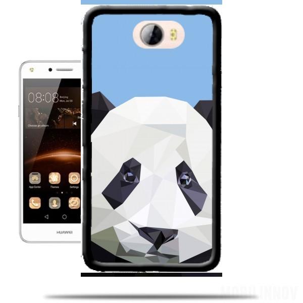 coque huawei y5 2 panda