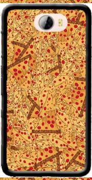 coque huawei y5 ii pizza