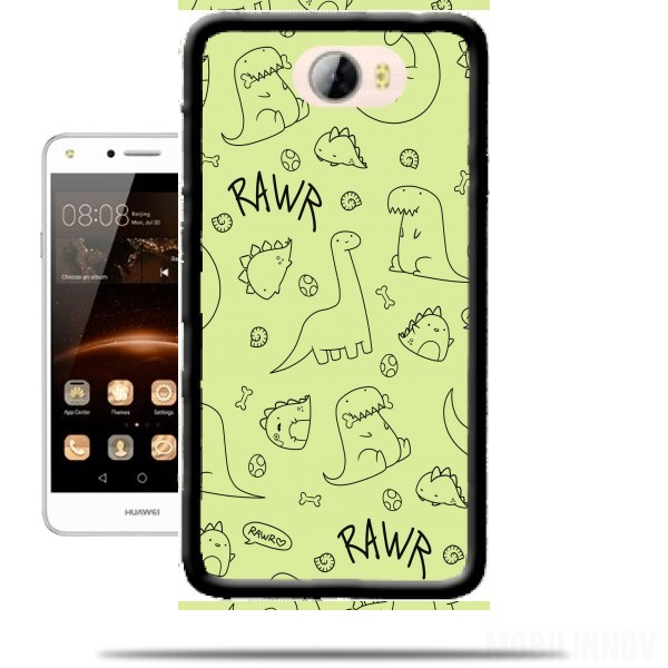 coque huawei y6 2 compact