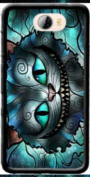 huawei y6 2017 coque animaux