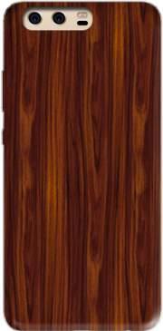 huawei p10 coque bois
