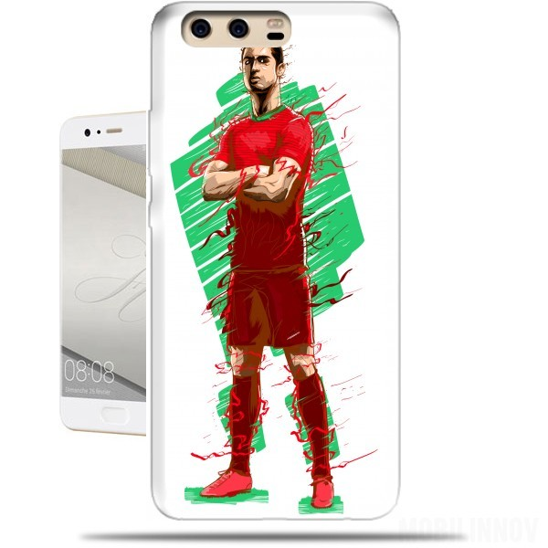 coque iphone 6 ronaldo portugal