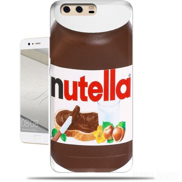 coque huawei p7 nutella