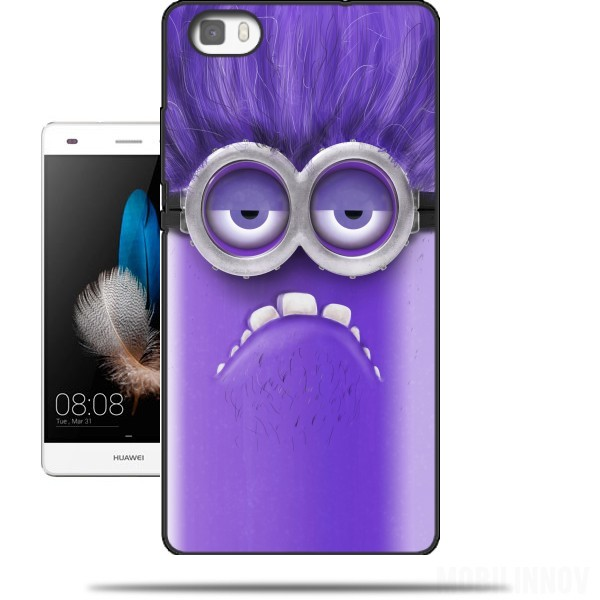 coques silicone huawei p8 lite
