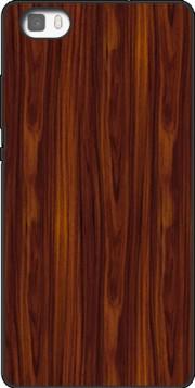 huawei p8 coque bois