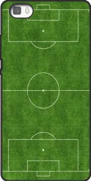 coque huawei p8 lite football