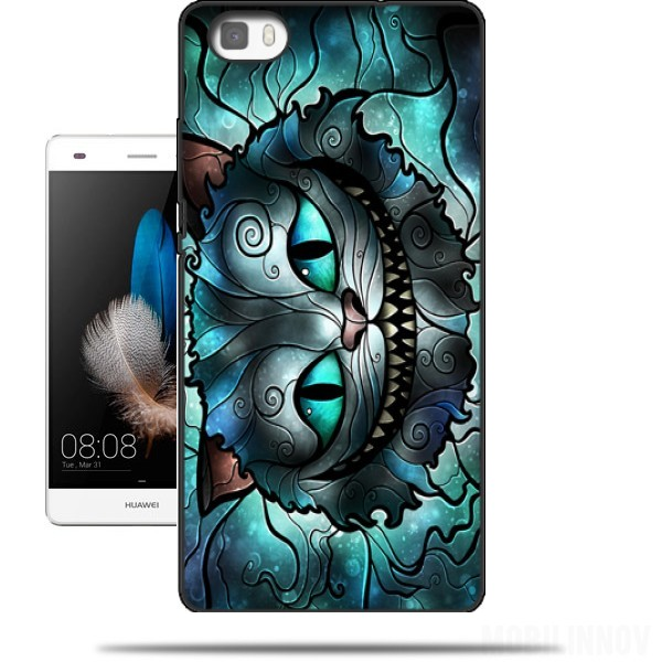 coque huawei ascend p8
