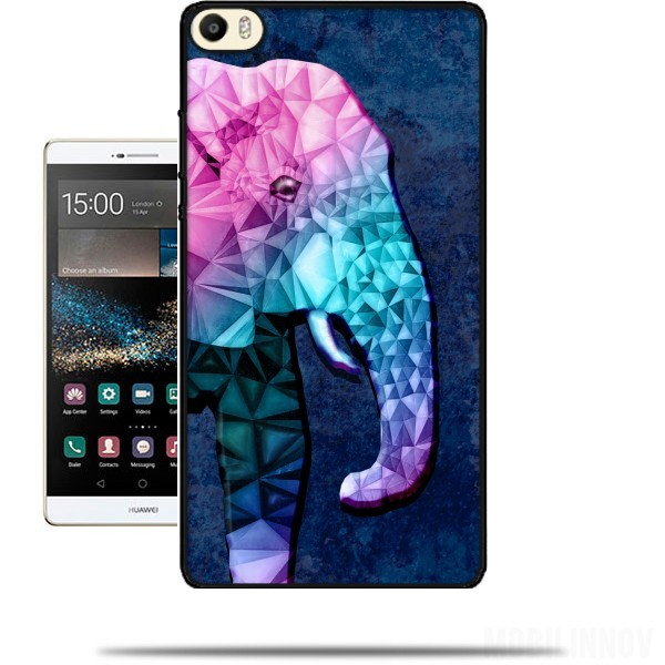 coque huawei ascend y330 animaux