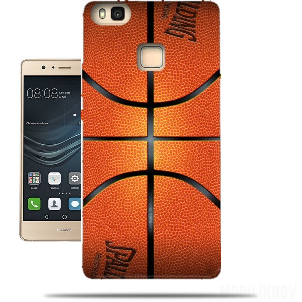 coque huawei p9 lite basketball